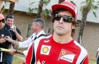 Алонсо переніс удар струмом у 600 Вт, - колишній гонщик Ф-1