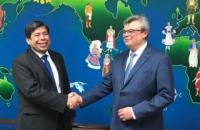 Украина намерена договориться о безвизе с Мексикой