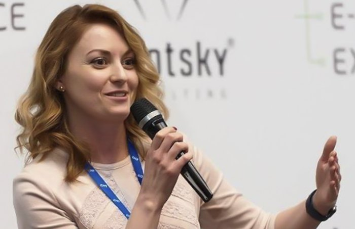 Катерина Глазкова