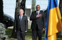 Глава Пентагону підтвердив право України на вступ до НАТО