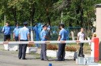 В центре Киева из-под носа милиции сбежал опасный преступник