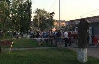У Броварах унаслідок вибуху кіоску загинула жінка (оновлено)