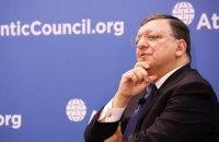 Зростання популярності екстремістів і радикалів на національному рівні загрожує єдності ЄС, - Баррозу