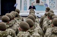 Порошенко: Украина обязательно станет членом НАТО