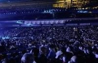 В Японии, несмотря на запрет, прошел турнир, собравший на трибунах 10 тысяч зрителей