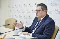 """Мережко: час для варіанта """"Б"""" щодо Донбасу ще не настав"""