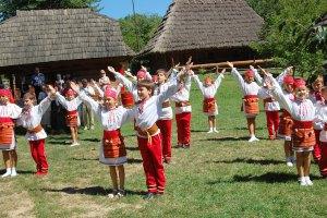 Чернівецька міськрада попросила Порошенка заснувати День вишиванки