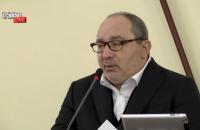 """Кернес назвал погибших от коронавируса итальянцев """"трупиками"""""""