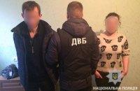 В Винницкой области троих полицейских задержали по подозрению в сутенерстве