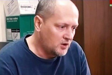Білорусь відмовилася обмінювати українця Шаройка, але може помилувати його