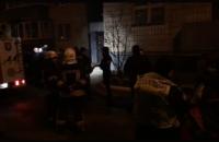 В Киеве на улице Стальского произошел мощный взрыв (обновлено)