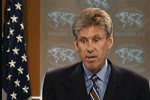 У Лівії вбили посла США