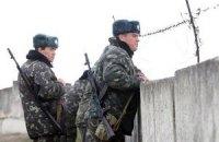 Ярема: українські війська залишаться в Криму