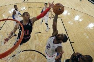 Матч усіх Зірок - 2015 став найрезультативнішим в історії НБА