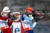 Семеренко побежит четвертой в эстафете на ЧМ