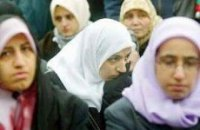 В Турции женщинам разрешили носить хиджаб в армии