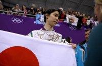 Японец Ханю выиграл золото Олимпийских игр в фигурном катании
