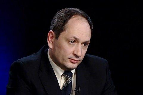 """Росія не надає інформації про ситуацію на """"Кримському титані"""", - МінТОТ"""