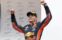 Макс Ферстаппен на Гран-прі Португалії обізвав Ленса Стролла монголом