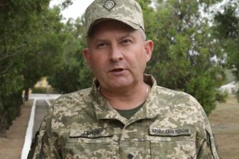 Российские самолеты в очередной раз нарушили границы зоны учений украинских военных