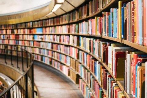 Як пройти до бібліотеки? Життя і біль великих бібліотек Києва