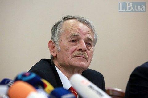 Зеленский поддерживает идею создания крымскотатарской автономии, - Джемилев