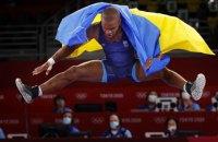"""Україна здобула перше """"золото"""" Олімпіади в Токіо"""