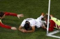 ЧМ 2010: Англия и США выходят в плей-офф, не пуская туда Словению