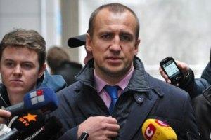 Расследование дела Щербаня почти завершено, - прокурор