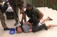 Раненый на военных учениях в Кривом Роге журналист находится в больнице в тяжелом состоянии