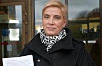 СБУ допросила разоблачительницу НАПК Соломатину