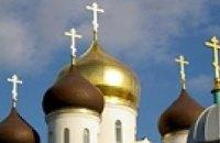 Янукович в Одессе посетил монастирь