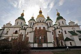 """Олексій Толочко: """"Нова хронологія"""" Софійського собору завдасть непоправної шкоди"""