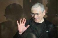 Ходорковский посетил Майдан в Киеве