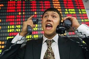 Банковский сектор вывел фондовый рынок в «зеленую» зону