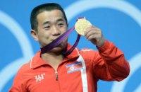 Ким Чен Ир помог корейцу выиграть олимпийское золото