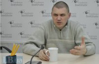 """""""Мне из Крыма звонят, спрашивают, чего я стал бандеровцем"""""""