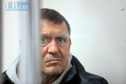 Подозреваемого в убийстве Амины Окуевой оставили под стражей