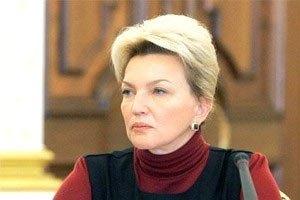 Богатирьова пообіцяла допомогти українській трансплантології