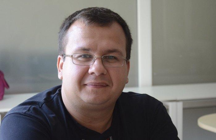 Вячеслав Кущинський