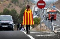 С начала октября около 1200 фирм перенесли свои штаб-квартиры за пределы Каталонии