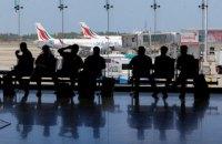 Поліція відкрила справу на жителя Житомира, який, будучи хворим на COVID-19, літав до Австрії