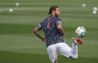 """Капитан """"Реала"""" повторил рекорд результативности Ла Лиги для защитников"""