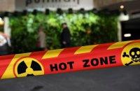 30 постояльцев отеля в Сиднее отравились парами хлора