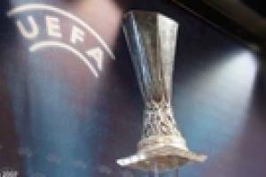 Сегодня кубок УЕФА в Киеве