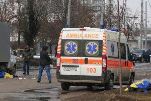 Состояние четырех пострадавших из-за теракта в Харькове остается тяжелым