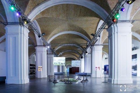 Просто додати води: виставка про українські 90-ті в Мистецькому Арсеналі