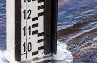 Синоптики попереджають про підйом рівнів води у річках Західної України