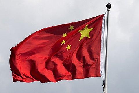 Китай має намір збільшити військову присутність на Близькому Сході