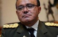 Військовий аташе Венесуели в США визнав Гуайдо президентом